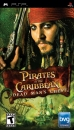 Pirates of the Caribbean: Dead Man's Chest on PSP - Gamewise