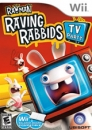 Rayman Raving Rabbids: TV Party | Gamewise