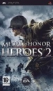 Medal of Honor Heroes 2 for PSP Walkthrough, FAQs and Guide on Gamewise.co
