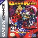 DemiKids: Dark Version