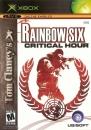 Tom Clancy's Rainbow Six: Critical Hour
