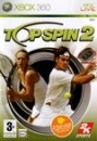 Top Spin 2 on X360 - Gamewise