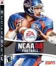 NCAA Football 08 for PS3 Walkthrough, FAQs and Guide on Gamewise.co