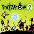 Patapon 2 boxart