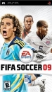 FIFA Soccer 09 for PSP Walkthrough, FAQs and Guide on Gamewise.co
