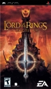 Lord of the Rings: Tactics on PSP - Gamewise
