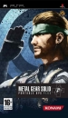 Metal Gear Solid: Portable Ops Plus on PSP - Gamewise