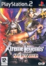 Samurai Warriors: Xtreme Legends for PS2 Walkthrough, FAQs and Guide on Gamewise.co