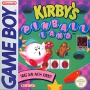 Kirby's Pinball Land [Gamewise]