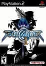 SoulCalibur II (JP weekly data)