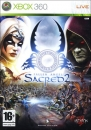 Sacred 2: Fallen Angel [Gamewise]