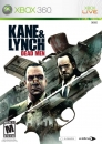 Kane & Lynch: Dead Men on X360 - Gamewise