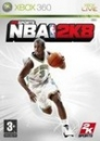 NBA 2K8 Wiki on Gamewise.co