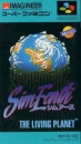 SimEarth: The Living Planet on SNES - Gamewise