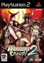 Warriors Orochi 2 (JP sales) [Gamewise]