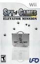 Spy Games: Elevator Mission