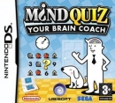 Mind Quiz: Your Brain Coach on DS - Gamewise