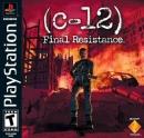 (c-12) Final Resistance