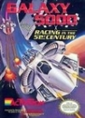 Galaxy 5000: Racing in the 51st Century
