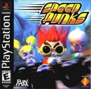 Speed Punks