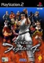 Virtua Fighter 4 on PS2 - Gamewise