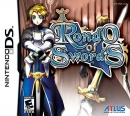 Rondo of Swords (US sales)'