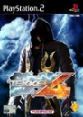 Tekken 4 for PS2 Walkthrough, FAQs and Guide on Gamewise.co