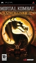 Mortal Kombat: Unchained on PSP - Gamewise