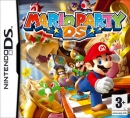 Mario Party DS on DS - Gamewise