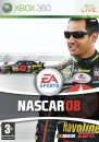 NASCAR 08 on X360 - Gamewise