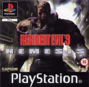 Resident Evil 3: Nemesis on PS - Gamewise
