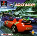 Ridge Racer on PS - Gamewise