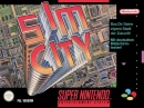 SimCity on SNES - Gamewise