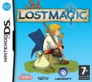 Lost Magic for DS Walkthrough, FAQs and Guide on Gamewise.co