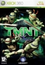 TMNT on X360 - Gamewise