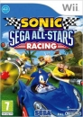 Sonic & SEGA All-Stars Racing for Wii Walkthrough, FAQs and Guide on Gamewise.co