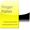 Finger Fishing 1 boxart