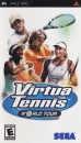 Gamewise Virtua Tennis: World Tour (US & Others sales) Wiki Guide, Walkthrough and Cheats