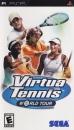 Virtua Tennis: World Tour (US & Others sales)