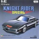 Knight Rider Special boxart