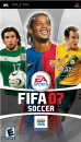 FIFA 07 Soccer for PSP Walkthrough, FAQs and Guide on Gamewise.co