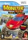 Monster 4X4: World Circuit on Wii - Gamewise