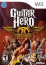 Guitar Hero: Aerosmith for Wii Walkthrough, FAQs and Guide on Gamewise.co