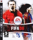 FIFA Soccer 08 on PS3 - Gamewise