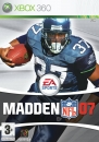 Madden NFL 07 on X360 - Gamewise