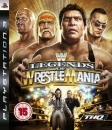 Legends of WrestleMania on PS3 - Gamewise