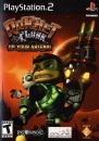 Ratchet & Clank: Up Your Arsenal (Weekly american sales)