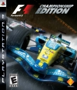 Formula 1: Championship Edition on PS3 - Gamewise