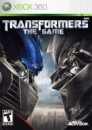 Transformers: The Game on X360 - Gamewise