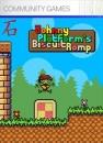 Johnny Platform's Biscuit Romp